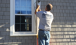 Robies services and installs and maintains a variety of high quality furnaces and boilers.