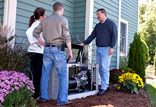 Robies serves Cape Cod and Plymouth County offering a variety of HVAC services.